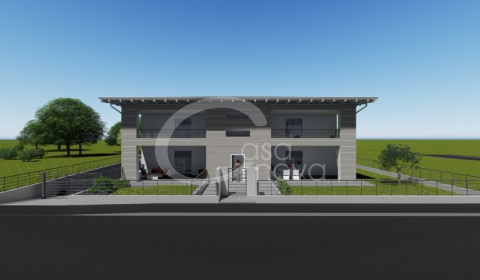 Appartamento in vendita a Coccaglio