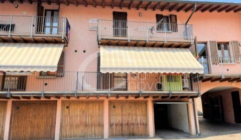 Appartamento in vendita a Chiari